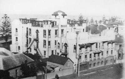 Dr Moore's Private Hospital