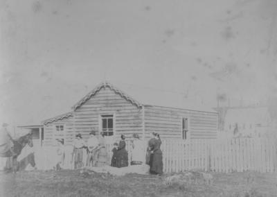Collection of Hawke's Bay Museums Trust, Ruawharo Tā-ū-rangi, 8862