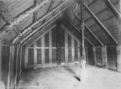 Runanga House ( Hinemihi ), Wairoa
