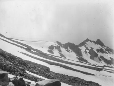 Mount Ruapehu; Duncan, Russell