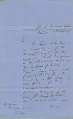 Collection of Hawke's Bay Museums Trust, Ruawharo Tā-ū-rangi, [78421]