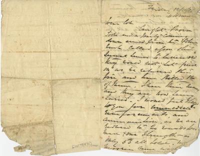 Collection of Hawke's Bay Museums Trust, Ruawharo Tā-ū-rangi, [78470]