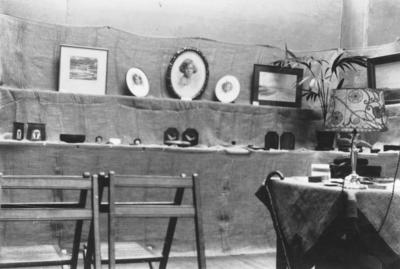 Napier Society of Arts and Crafts exhibition