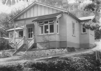 House, Shakespeare Road, Napier