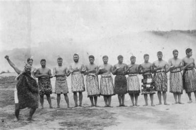 Māori Performing Group