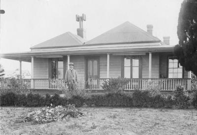 House, Clyde Road, Napier