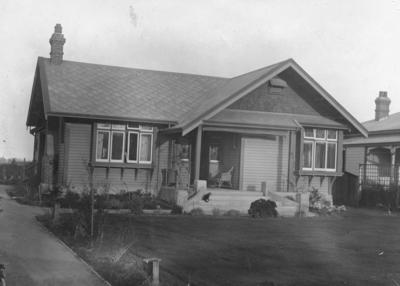 House, Kennedy Road, Napier