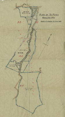 Plan, Te Puna, Havelock North