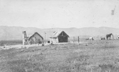 Buildings, Hawke's Bay