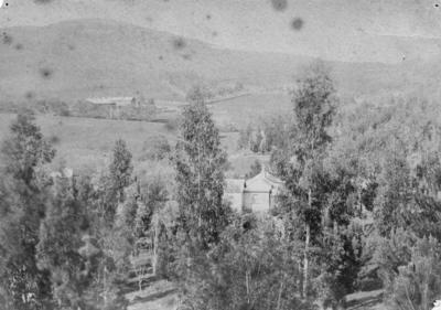 Tunanui Station, Hawke's Bay
