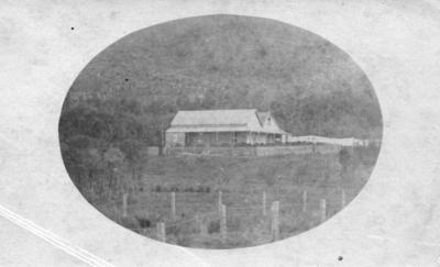 Woodbank, Manawatu-Wanganui