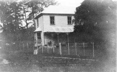 House, Hawke's Bay