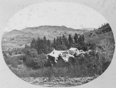 Newstead, Pourerere, Hawke's Bay; Mariboe, Charles Henry