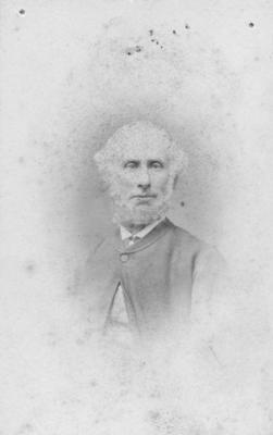 Henry Stokes Tiffen; McDonald, Archibald; 51/122