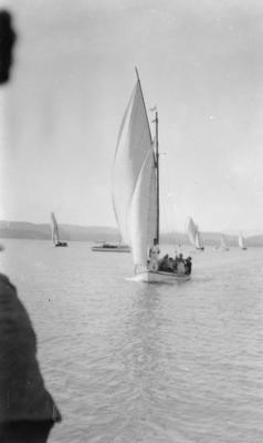 Inner Harbour, Napier