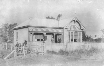 House, Greenmeadows, Napier