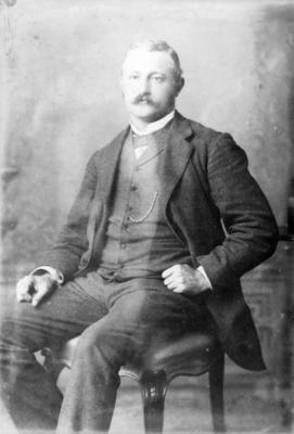 Henry Arthur Cornford; Carnell, Samuel