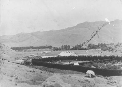 Akitio Station, Manawatū-Wanganui