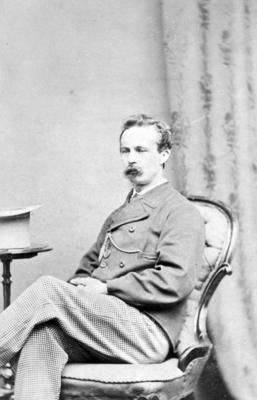 Samuel Carnell; Carnell, Samuel