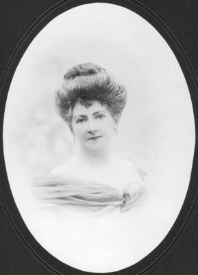 Portrait of Beatrice Maclean