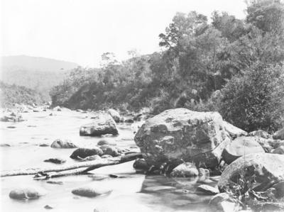 Ruakituri River, Hawke's Bay