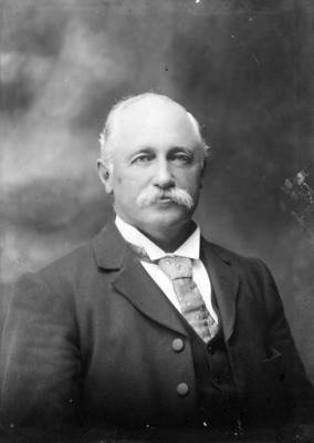 Henry A Cornford; Mason, F W