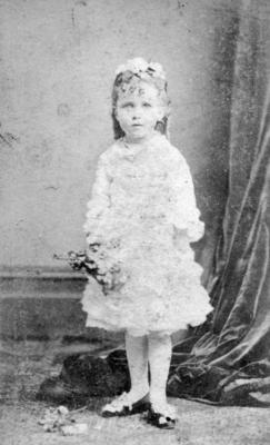 Annie Cornford; Carnell, Samuel