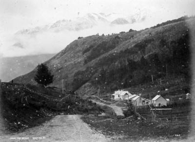 Settlement, West Coast Road