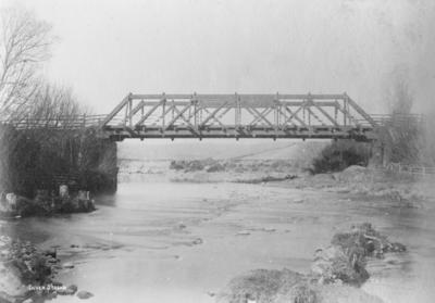 Silverstream, Wellington; Coxhead, Frank Arnold; 48/75