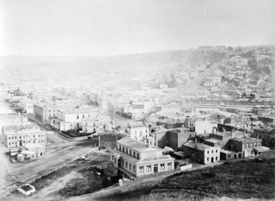 View of Dunedin; 49/109