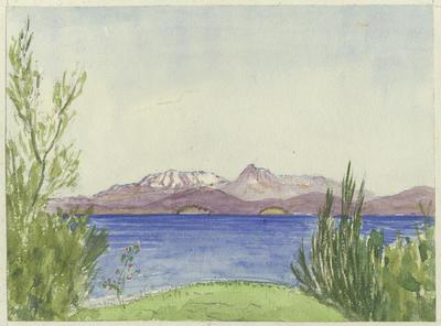 Untitled - Lake Taupō