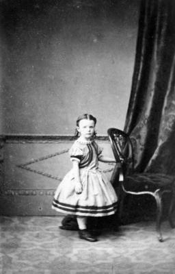 Eliza Smith