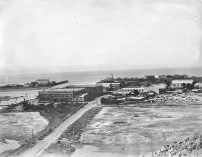 View of Ahuriri