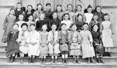 Napier District Public School