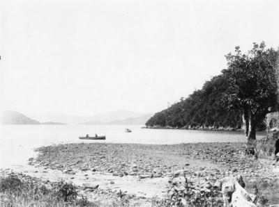 Ship Cove, Queen Charlotte Sound