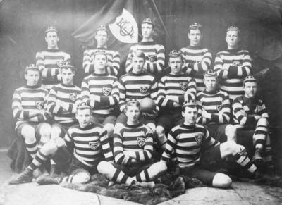 Christ's College First XV