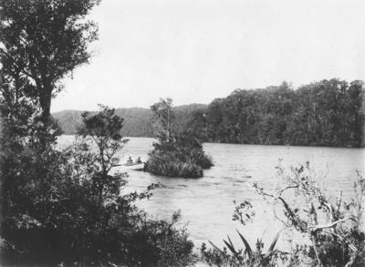 Lake Waikareiti, Hawke's Bay
