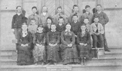 Napier District School