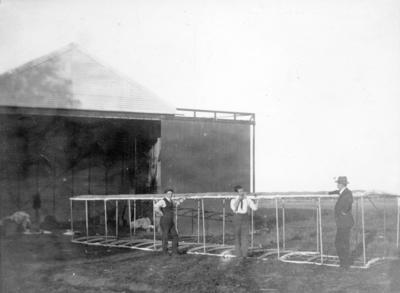 Plane Construction