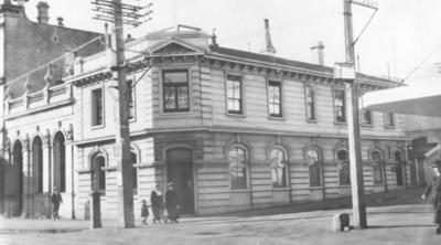 National Bank of New Zealand, Napier