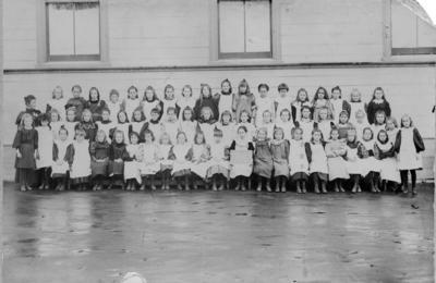 Napier Main District School