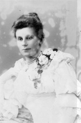 Lady Ward