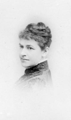 Margaret Beetham