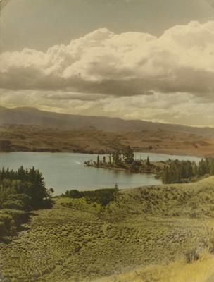 Lake Tutira, Hawke's Bay