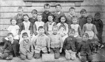 Ormondville School