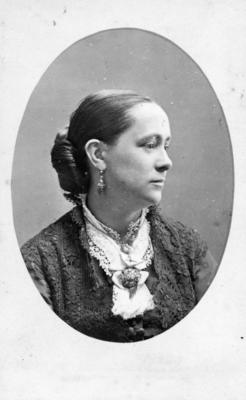 Mrs Harry Fletcher