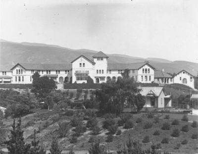 Iona College, Havelock North