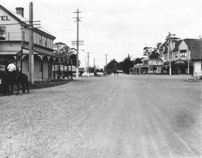 Havelock North Village