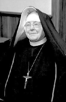 Mother Athanasius