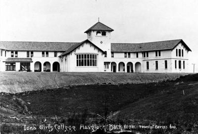 Iona Girls' College, Havelock North; Frank Duncan & Co